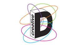 CreativeD Programme logo