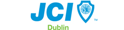Junior Chamber International (JCI) Dublin logo