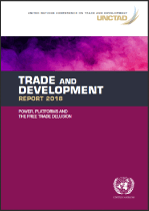 Trade and Development Report 2018