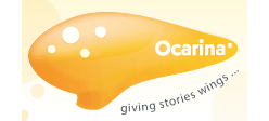 Ocarina Productions logo