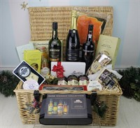 Irish Christmas Gourmet Hamper image