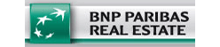 BNP Paribas Real Estate Ireland logo