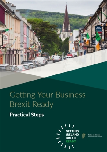 Getting your Business Brexit Ready: Practical Steps