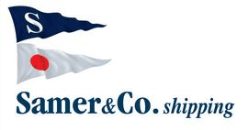 Samer & Co Shipping Spa logo