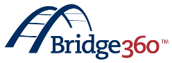 Bridge360 logo