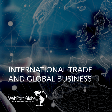 International Trade and Global Business