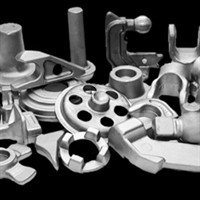 Commercial and Industrial Forgings image