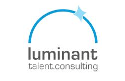 Luminant Talent Consulting logo