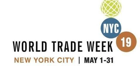 Celebrate #WorldTradeWeek2019 with WebPort Global