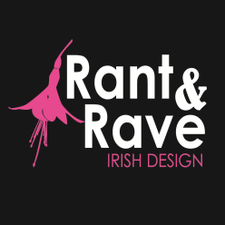RANT AND RAVE LTD logo